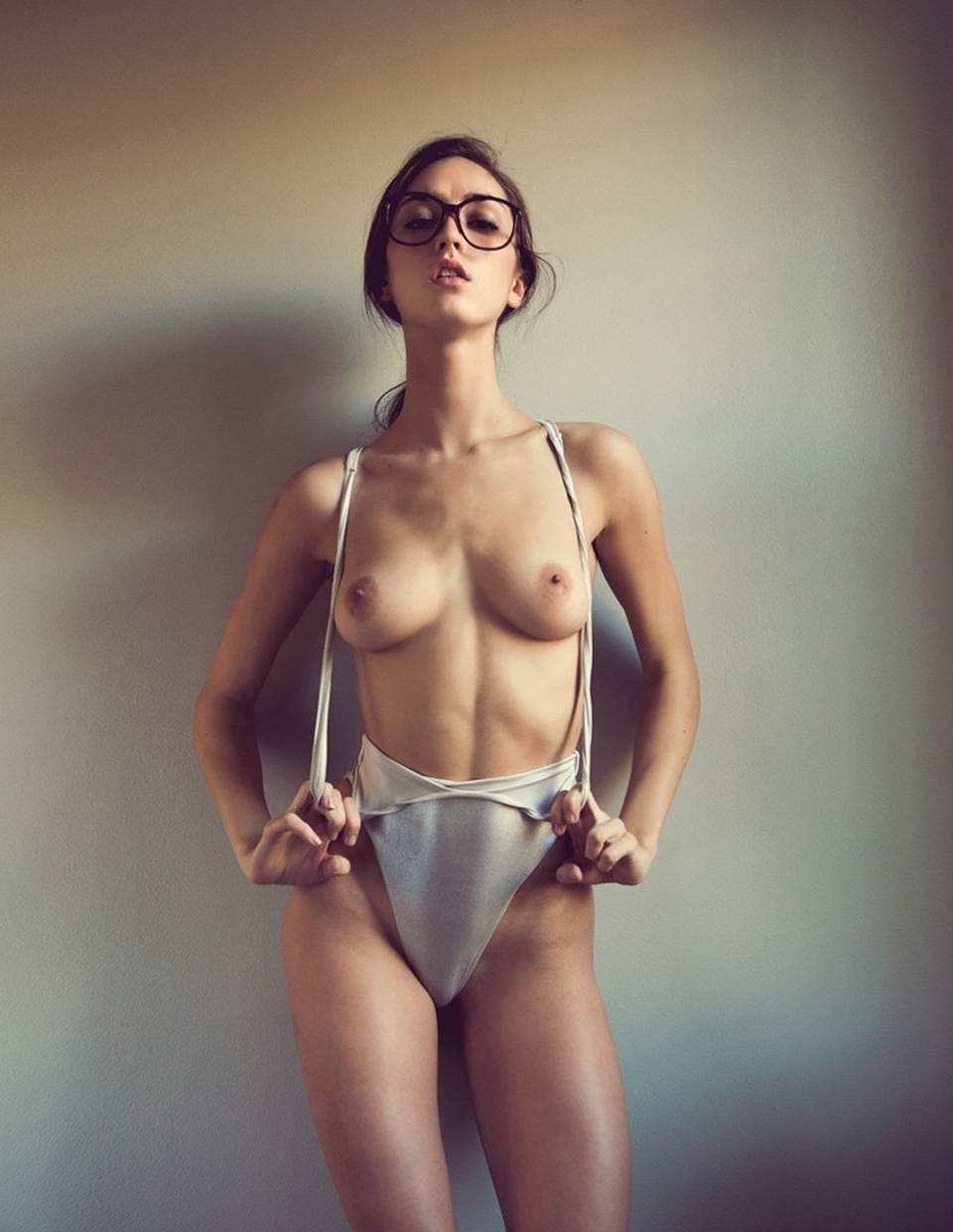 Hot naked hipster chicks softcore #4